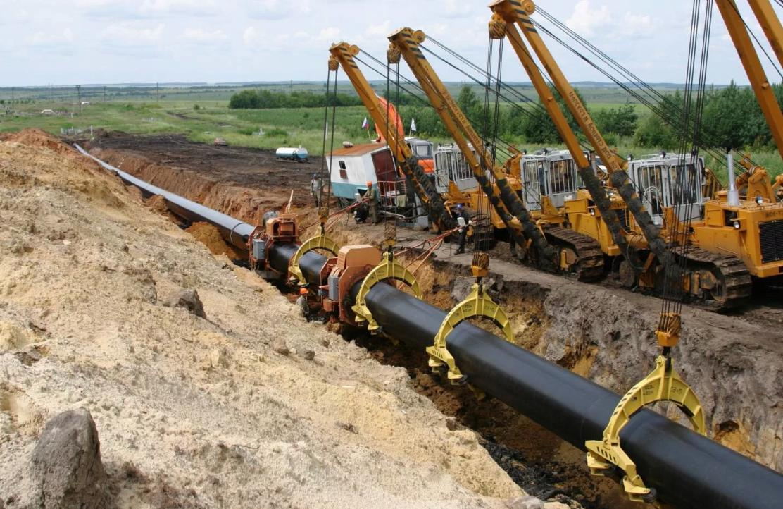 Методика закладки электронных маркеров по трассе ПЭ газопровода