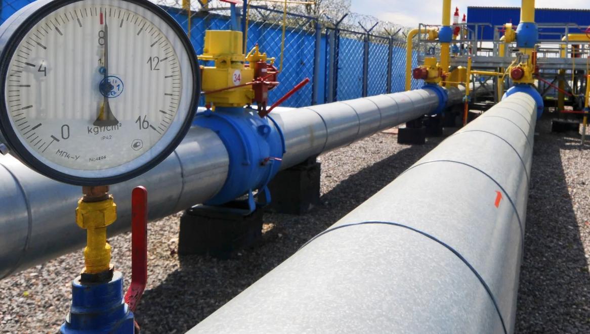 Технология интеллектуальной маркировки газопроводов