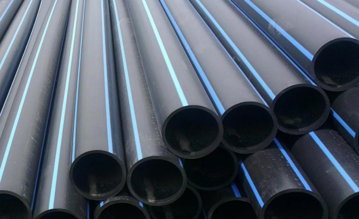 Пластиковые трубы для газопроводов