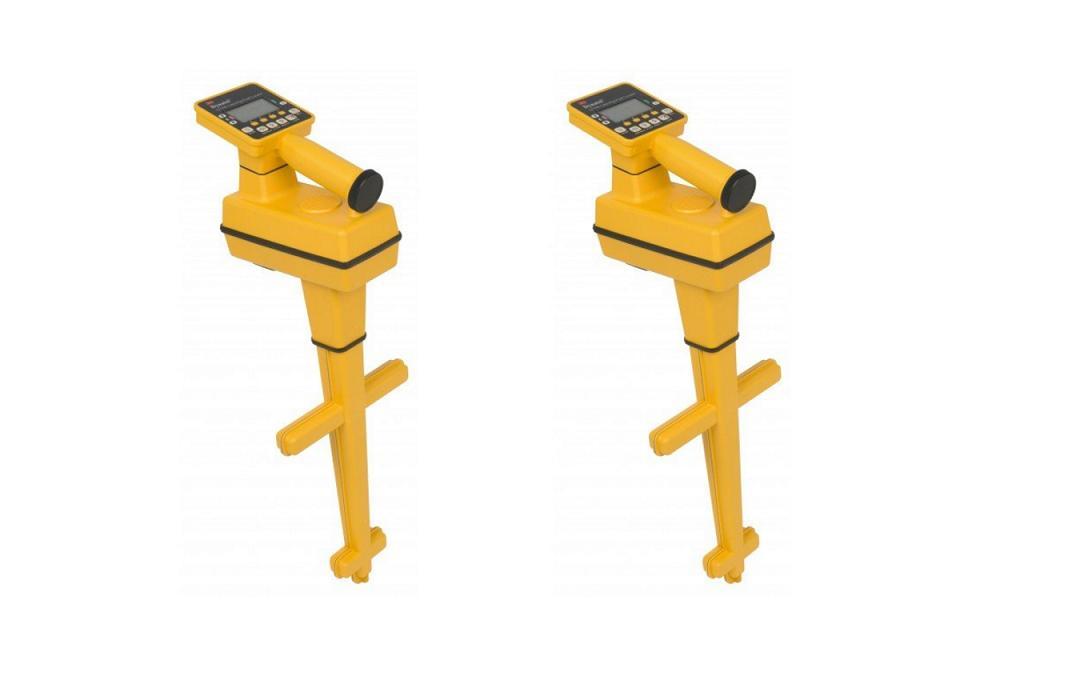 Dynatel™ 2273М-ID/ER трассо-маркеро-повреждение-искатель