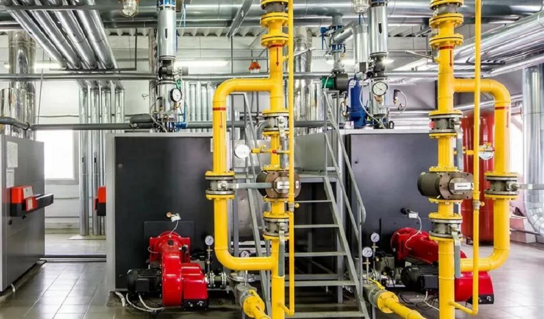 Проекты перевооружения газового хозяйства