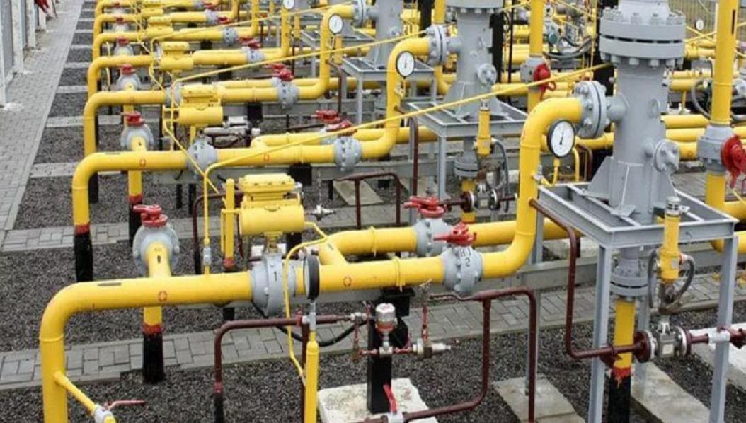 Техническое перевооружение газопроводов