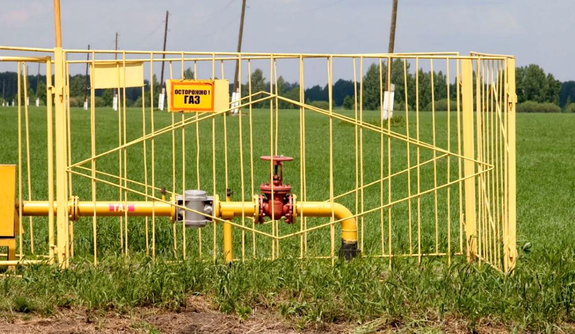 Подземная прокладка газопровода, требования ГОСТ